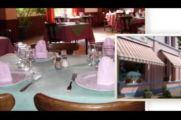 Hotel Restaurant De La Plage Le Nouvion En Thierache